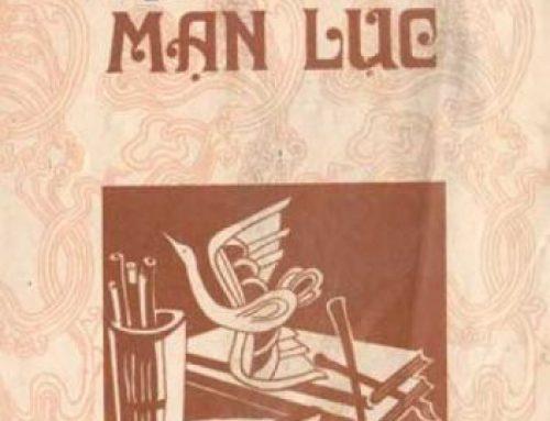 TRUYEN KY MAN LUC