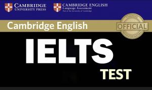 Cambridge Ielts Academic