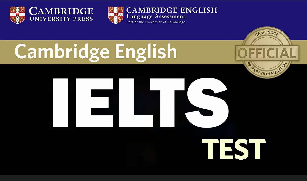Cambridge Ielts Academic