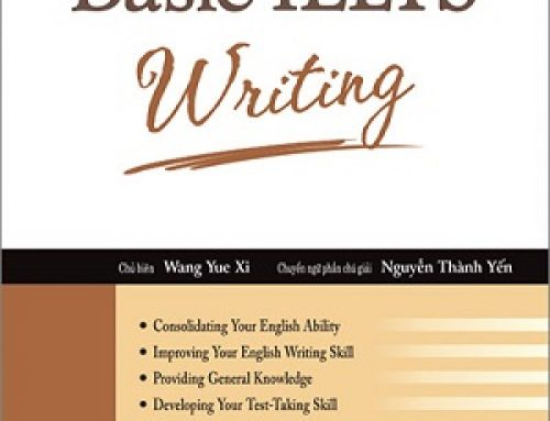 Basic IELTS Writing – Free download
