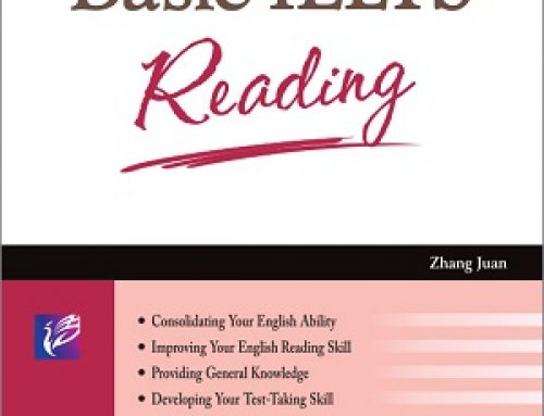 Basic IELTS Reading – Free download