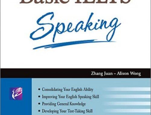 Basic IELTS Speaking – Free download