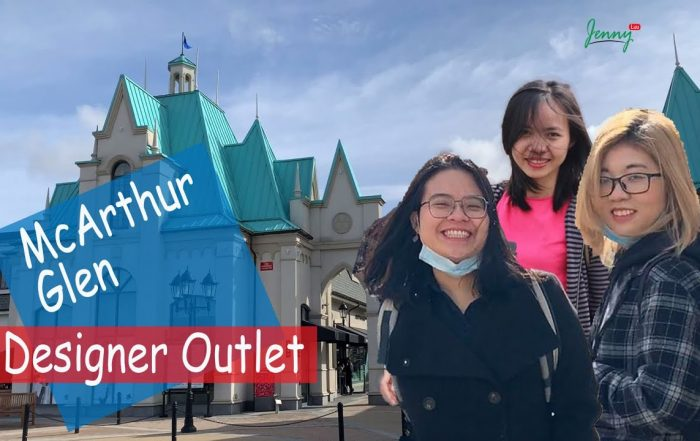 McArthurGlen Outlet